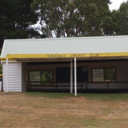 The Taradale      Cricket Club